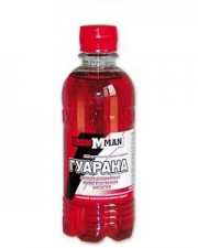 Ironman Guarana (330 мл.)