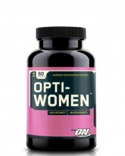Optimum Nutrition Opti - Women (60 капс.)