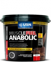 USN Muscle Fuel Anabolic (4000 гр.)