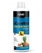 VPLab L-Carnitine Concentrate (1000 мл.)