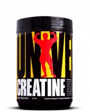 Universal Nutrition Creatine Powder (200 гр.)