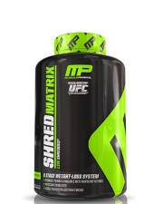 MusclePharm ShredMatrix (60 капс.)