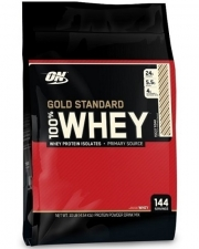 Optimum Nutrition 100% Whey Gold Standard (4,5 кг.)