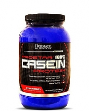 Ultimate Nutrition 100% Prostar Casein (908 гр.)