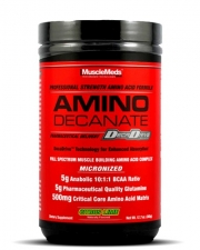 MuscleMeds Amino Decanate (360 гр.)