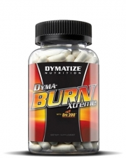 Dymatize Dyma-Burn with EPX (60 капс.)