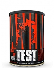 Universal Nutrition Animal Test (21 пак.)