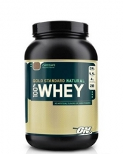 Optimum Nutrition 100% Whey Gold Standard Natural (910 г.)