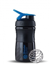 Blender Bottle SportMixer Шейкер (591 мл.)