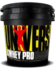 Universal Nutrition Ultra Whey Pro (7250 гр.)