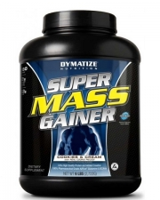 Dymatize Super Mass Gainer (2722 гр.)