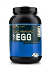 Optimum Nutrition 100% Egg Protein (0,9 кг.)