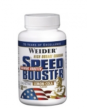 Weider Speed Booster (50 таб.)