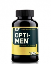 Optimum Nutrition Opti - Men (90 табл.)