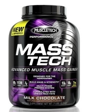 MuscleTech Mass Tech Perfomance Series (3200 гр.)