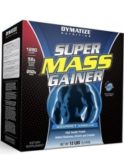 Dymatize Super Mass Gainer (5443 гр.)