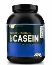 Optimum Nutrition 100% Casein Protein (1,8 кг.)