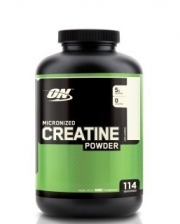 Optimum Nutrition Creatine Powder (600 гр.)