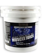 Ultimate Nutrition Muscle Juice 2544 (4,75 кг.)