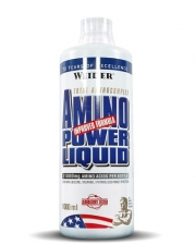 Weider Amino Power Liquid (1000 мл.)