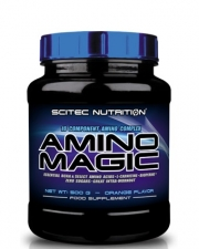 Scitec Nutrition Amino Magic (500 гр.)