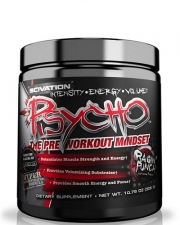 Scivation Nutrition Psycho (240 гр.)