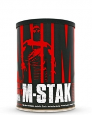 Universal Nutrition Animal M-Stak (21 пак.)