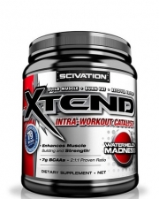Scivation Nutrition Xtend (400 гр.)