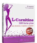 Olimp L-Carnitine 500 Forte Plus (60 капс.)