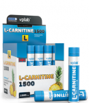 VPLab L-Carnitine 1500 mg (20 x 25 мл.)