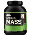 Optimum Nutrition Serious Mass (2,7 кг.)