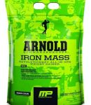 MusclePharm Iron Mass Arnold Series (4540 гр.)