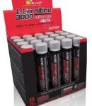 Olimp L-Carnitine Extreme Shot 3000 (20 x 25 мл.)