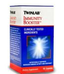 Twinlab Immunity Booster (90 капс.)