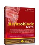 Olimp Arthroblock Forte (60 капс.)