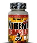 Weider Xtreme Thermo Stack (80 капс.)