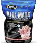 Gaspari Nutrition Real Mass Probiotic Series (5480 гр.)