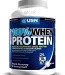 USN 100% Whey Protein (2280 гр.)