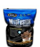 Gaspari Nutrition MyoFusion Probiotic Series (454 гр.)