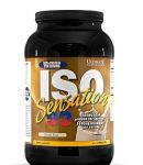 Ultimate Nutrition ISO Sensation 93 (1590 гр.)