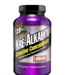 Labrada Nutrition Kre-Alkalyn (240 капс.)