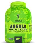 MusclePharm Iron Mass Arnold Series (2270 гр.)