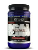 Ultimate Nutrition BCAA 12000 Powder (400 гр.)