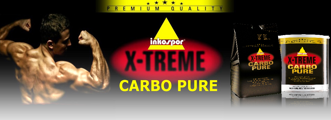 Inkospor Carbo Pure